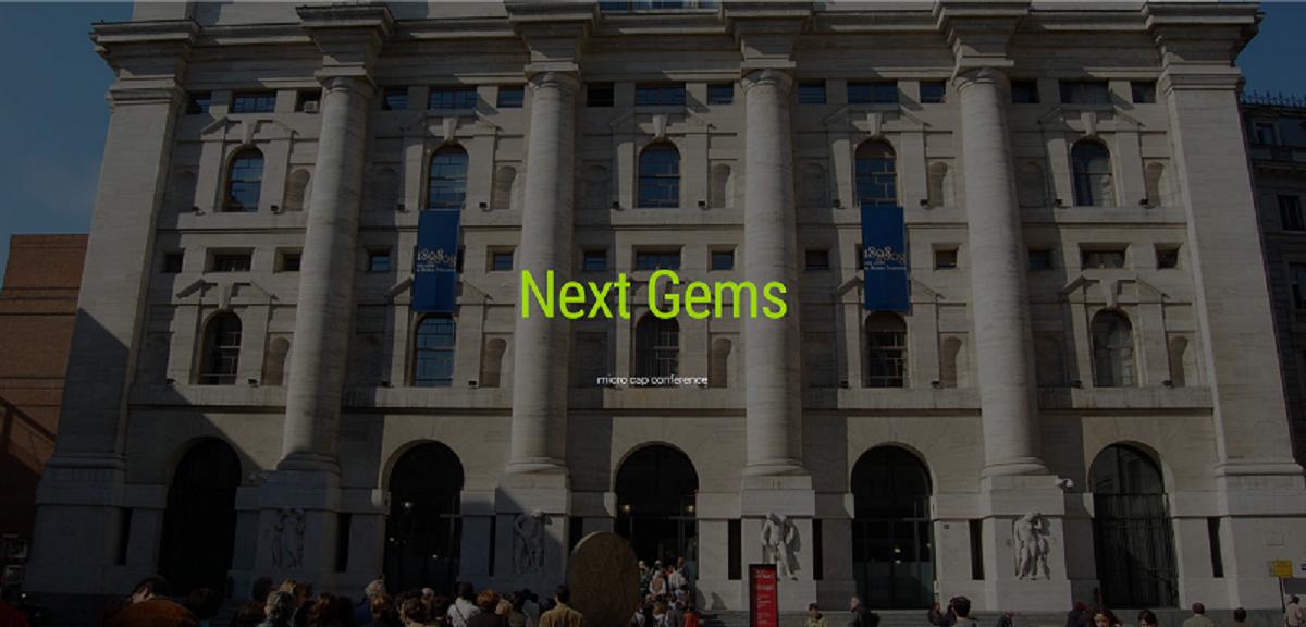 Next Gems
