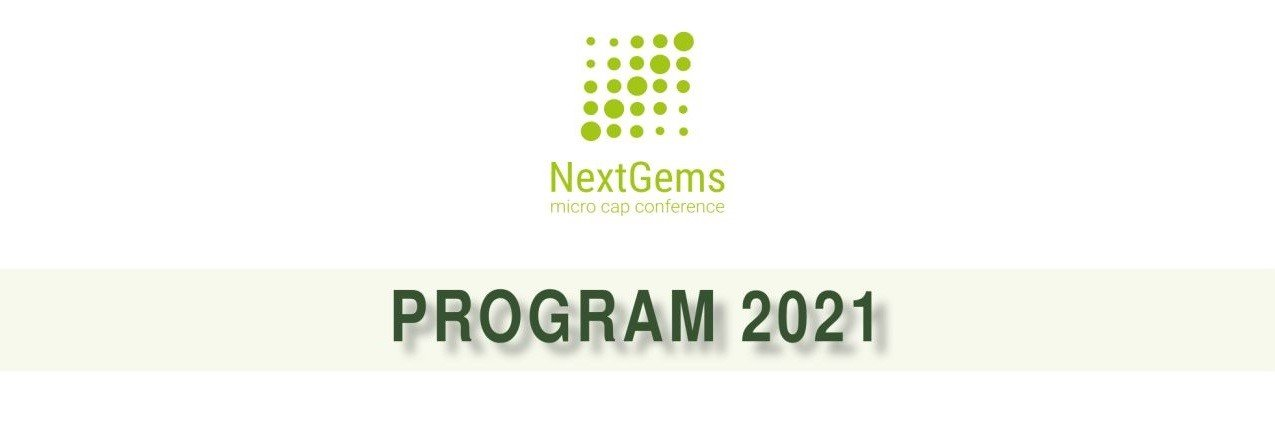 Next Gems Program 2021