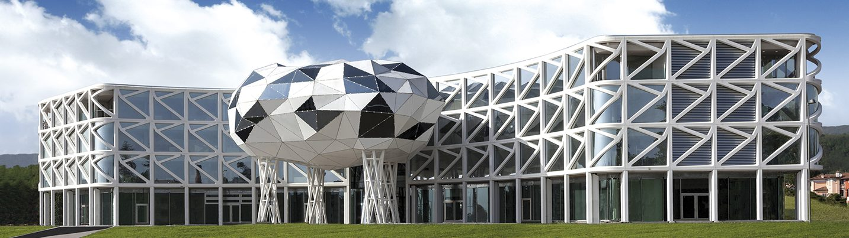 CiviBank Headquarter
